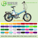2014 New Model Mini City Electric Bicycle (JB-TDN04Z)