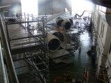 Aircraft Maintenance Platform Steel Scaffolding