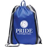 Custom Cheap Promotional Nylon Drawstring Bag, Polyester Drawstring Bag