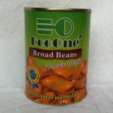 Canned Broad Bean