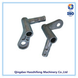 High Quality Aluminum Alloy Die Casting Part for Shaft