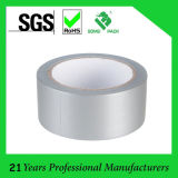 """High Intensity Heat-Resistant Silver Cloth Duct Tape 2"""" X 45m"""
