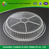 Plastic OPS Anti Fog Lids Wholesaler