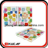 Spiral Paper Notebooks School Stationery