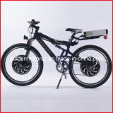 Power, Fast, Electric Bike - Conquer Any Steep Hills