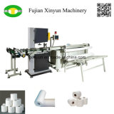 High Quality Automatic Toilet Roll Paper Cutting Machinery Price