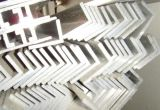 Aluminum Angle Bar for Construction