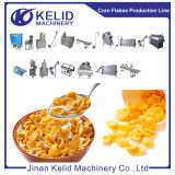 New Design High Consumption Cereal Corn Flakes Processing Machine