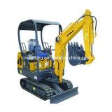 1.8 Ton Hydraulic Crawler Mini Excavator (W218)