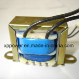Ei Type Power Transformer with Lead Wire