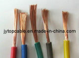 Flexible PVC Insulated H07V-K H05V-K Electrical Wire