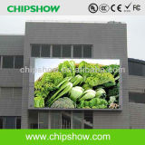 Chipshow Advertising P16 Full Color Outdoor LED Display