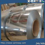 BV Certificate Z275 Hot DIP Galvanized Steel Coil