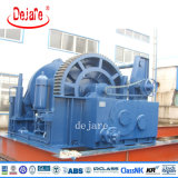 Hydraulic Winch/Electric Winch/Hand Winch/Towing Winch/Mooring Winch/Windlass/Capstan