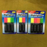 Highlighter Marker Pen Pen for School Office Fluorescent Pen