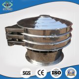 Stainless Steel Food Grade Circular Rotary Vibratory Sifter