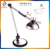 Flexible 7 Level Dimmable LED Book Light, DC12V Design LED Table Lamp