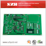 1 Oz Board Thickness 4 Layer Multilayer Rigid PCB