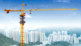 Electric Tower Crane Construction Tower Crane Qtz40 (5008)