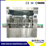 Plastic Bottle / Glass Bottle Cooking Oil Bottling Filling Machine