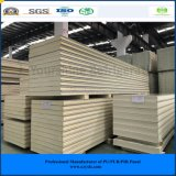 ISO, SGS 100mm Plugging Sandwich Panel for Cool Room/ Cold Room/ Freezer