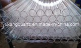 High Quality Clear Quartz Glass Tube