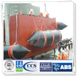 Used for Floating Pontoon Marine Rubber Inflatable Airbag