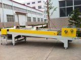 Air Cooling Belt for Powder Coatings