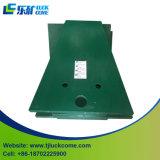 Cheek Plate Upper-Cheek Plate Lower-Cheek Plate-C110-Jaw Crusher-Metso