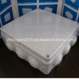 150*110*70 Nes ABS Material Waterproof Plastic Junction Box