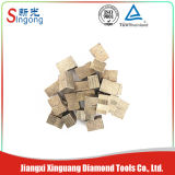 Granite Diamond Tips (diamond segment)