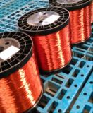 Qz Polyester Enameled Copper Wire