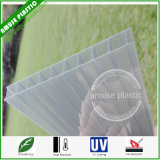Lexan Plastic Roof Material Polycarbonate Multi-Wall PC Hollow Board Price