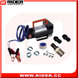 200W 12V Diesel Transfer Pump Portable Fuel Dispenser