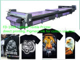 1688 T-Shirt Printer Digital Textile Printer with Pigment Ink for Cotton