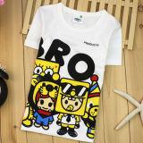 Cartoon Kids`S T-Shirt, Kid`S Tee Shirt