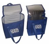 Non Woven Cooler Bag, Chiller Bag, Ice Bag, Insulated Cool Bag