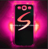 Mobile Phone Plastic Samsung Galaxy S3 LED Light Case
