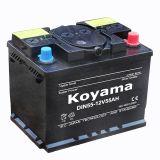 Dry Battery DIN Standard for European Vehicle (5559) -12V55ah