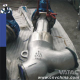 Y Type Globe Valve Cast Steel (J56)