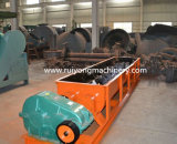 High Capacity Ore Fine Single Shaft Mixer/Mining Mixer