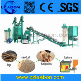 Leabon High Quality Wood Pellet Making Machine Line