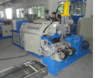 PVC Flakes Recycling Pelletizing Machine