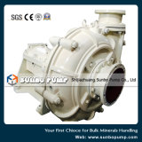 Zj Single Stage Booster Water Pump. Centrifugal Slurry Pump