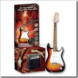 Sunburst Electric Guitar Set, Electric Guitar Package (EGS111-S)