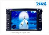 Double DIN Car DVD/Car Audio/Car GPS for Toyota Corolla Ex/Universal
