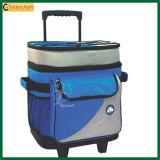 Trolley Wheeled Picnic Cooler Bag (TP-CB106)