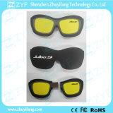 Custom Glasses Shape USB Flash Drive with Logo (ZYF1085)