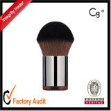 Dome-Shaped, Dense Kabuki Makeup Brush and Cosmetic Brush