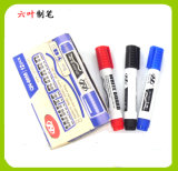 Non- Toxic Whiteboard Marker Pen (8858) 4 Colros